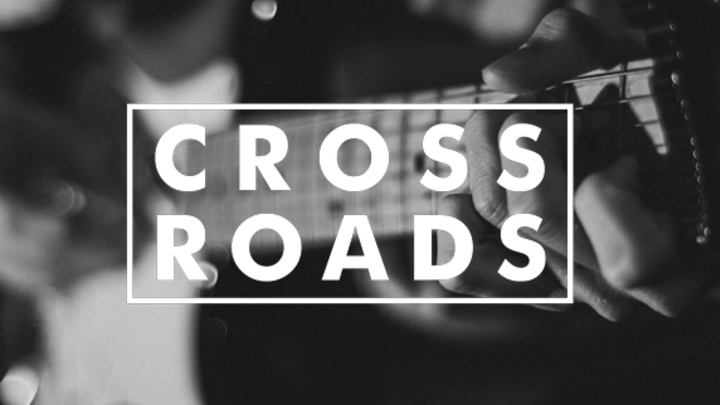 Crossroads: For King and Country Concert logo image