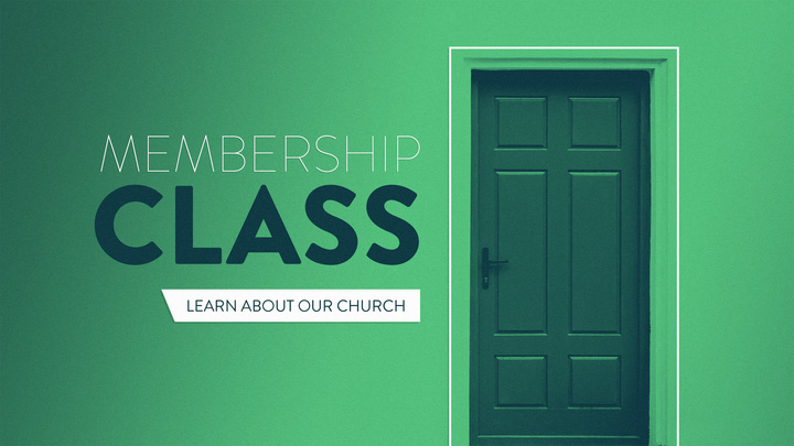 Exploring Membership Class logo image
