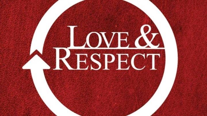 Connect Group w/ Zetty and Carol Kratz - Love & Respect logo image