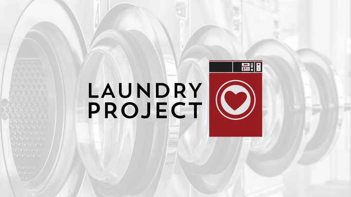 Laundry Project DTLV  logo image