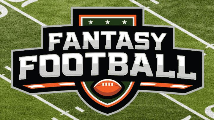Fusion Fantasy Football logo image