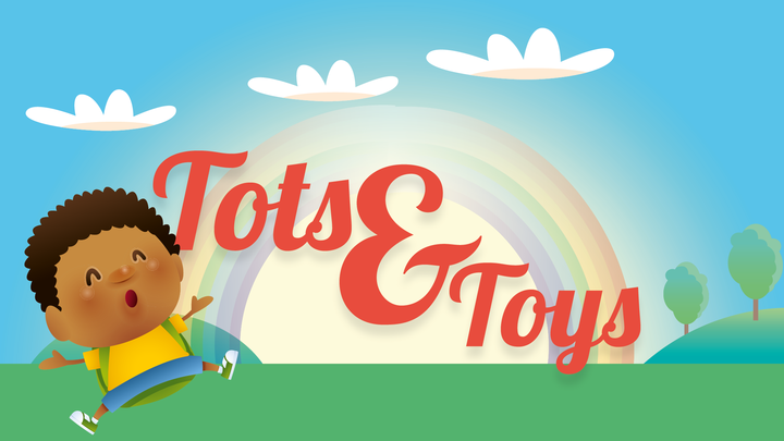 Tots and Toys Volunteers (Gosport) logo image