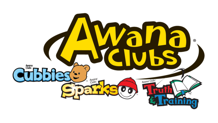 Awana Program (Wed Evenings) 2019-2020 logo image