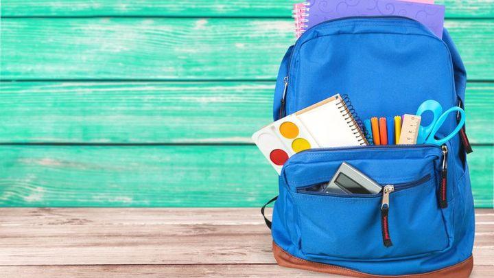 Back 2 School Breakfast & Blessing of the Backpacks  logo image