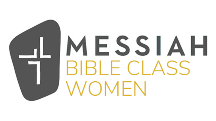 Bible Class:  Wednesday Evening Women logo image