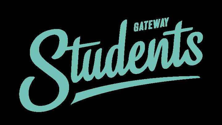 Gateway Students logo image