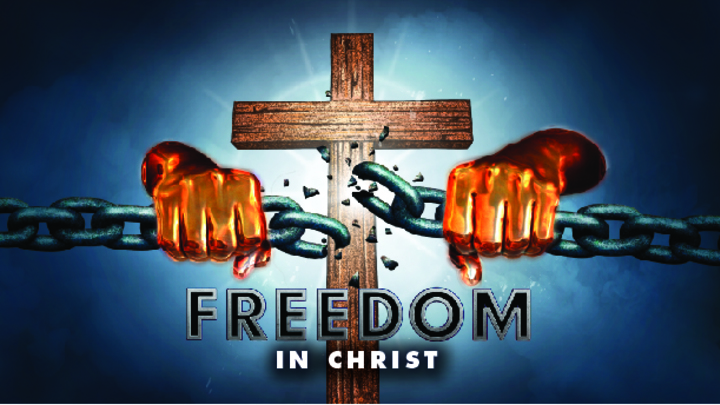 Greenbush Freedom In Christ (Open to All) TUE-03 logo image