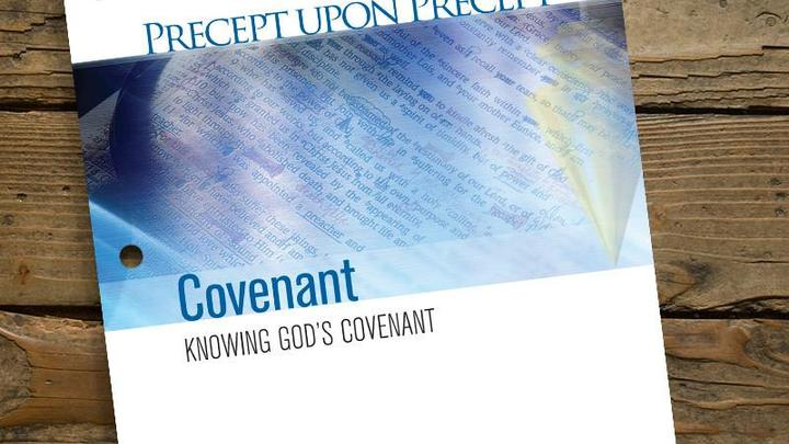 Women's Study Covenant: Knowing God's Covenant logo image