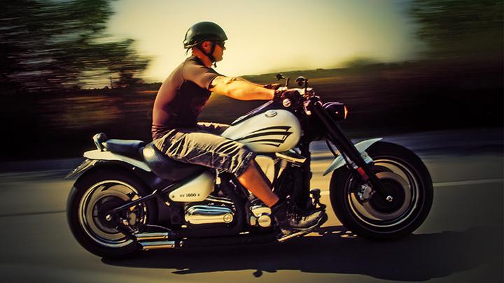 Motorcycle Ride  logo image
