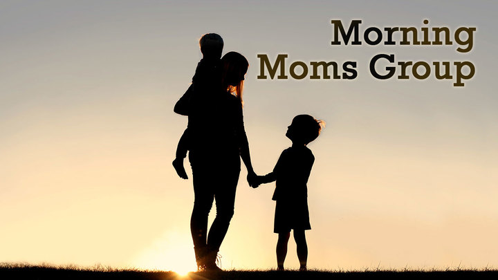 Morning Mom's Group Childcare 2019 - 2020  logo image