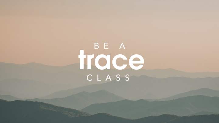 Be a Trace Class: October 20, 2019 logo image