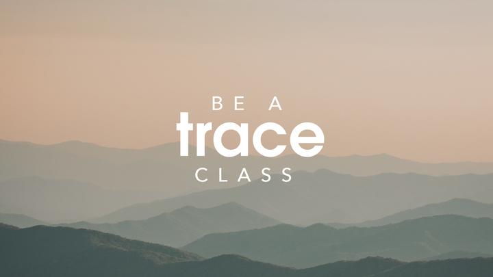 Be a Trace Class: November 17, 2019 logo image
