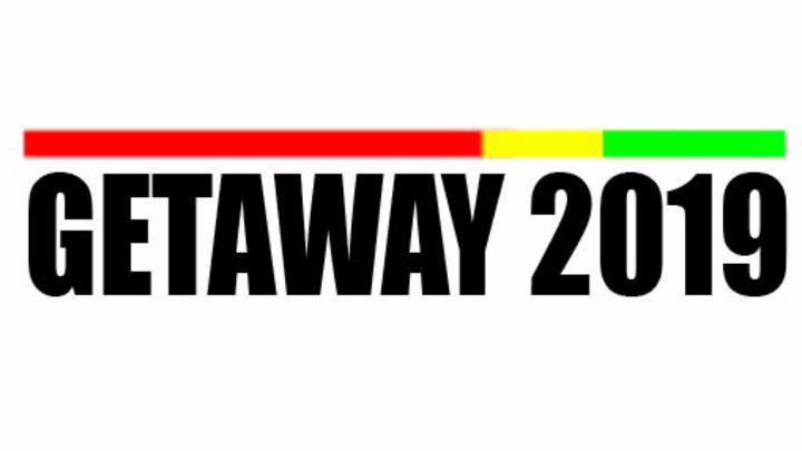 GETAWAY Middle School Youth Conference logo image