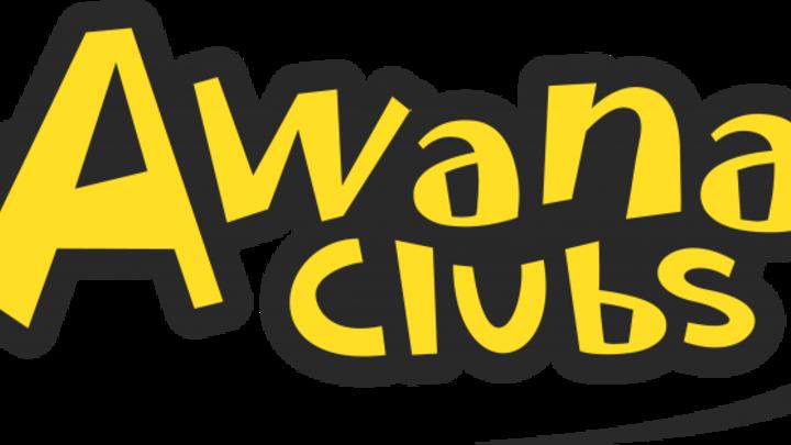 Awana Child Registration logo image
