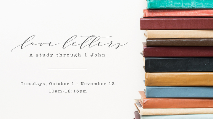 Women's Bible Study | Tuesday AM logo image