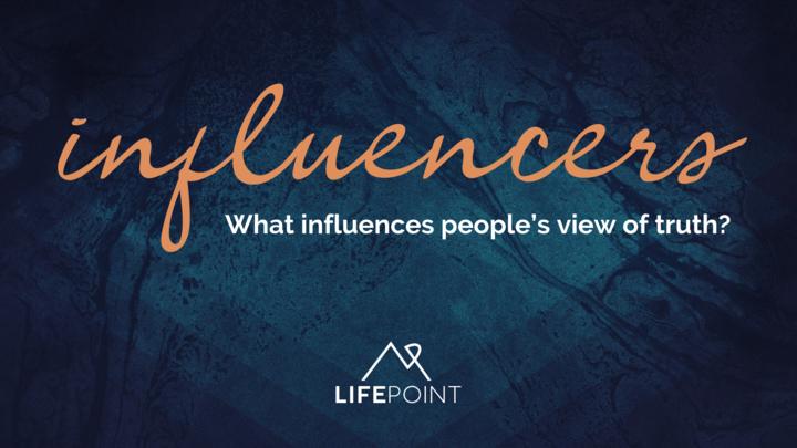 Influencers logo image