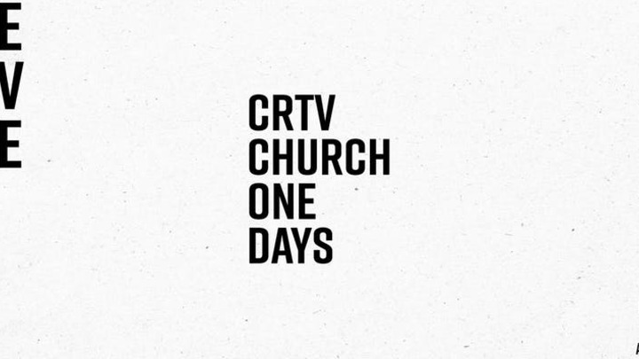 CRTVCHURCH x Destin logo image