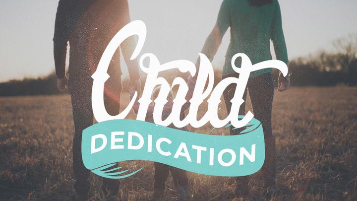Anchor Kids Child Dedications!  logo image