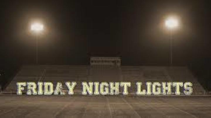 FRIDAY NIGHT LIGHTS: San Antonio Christian vs Cole High School (FOOTBALL) logo image