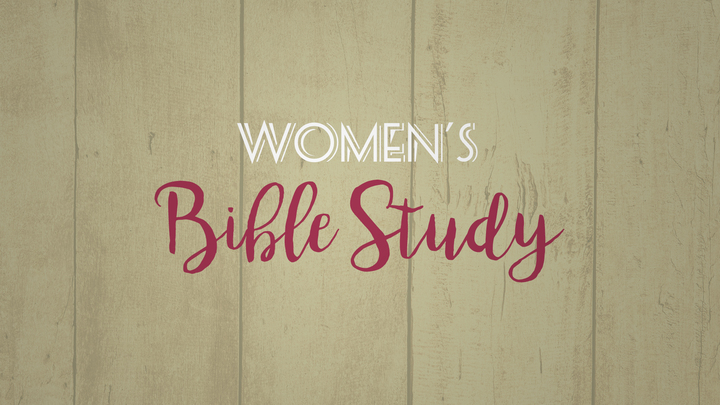 Women's Bible Study MON PM-God of Creation (Genesis 1-11) logo image