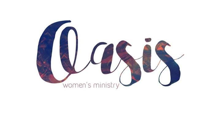 Oasis - Thursday Morning Spiritual Refreshment for Women logo image