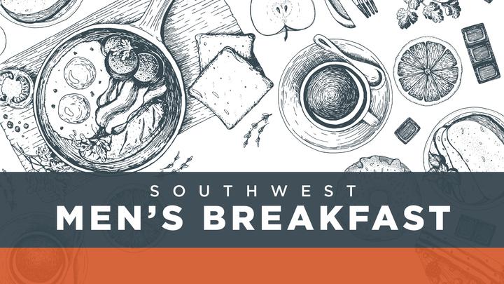 Men's Breakfast-September 7, 2019 logo image