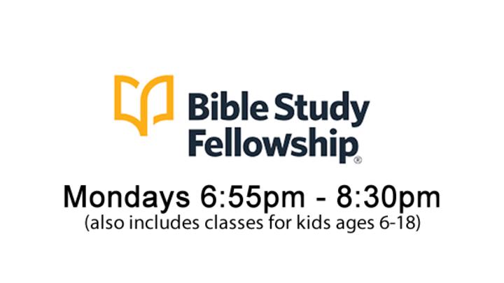 Women's Bible Study Fellowship logo image