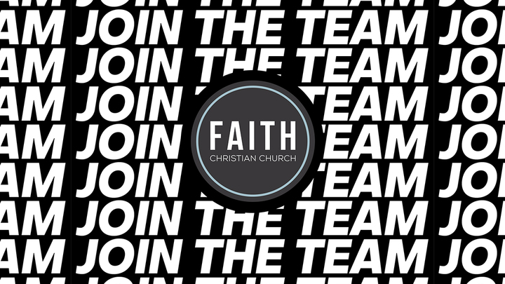 Join The Team Lunch logo image