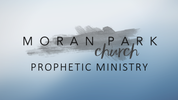OCT Prophetic Ministry  logo image