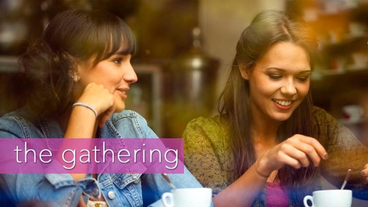 The Gathering logo image