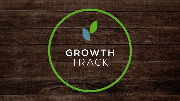 Growth Track | May 2019 logo image