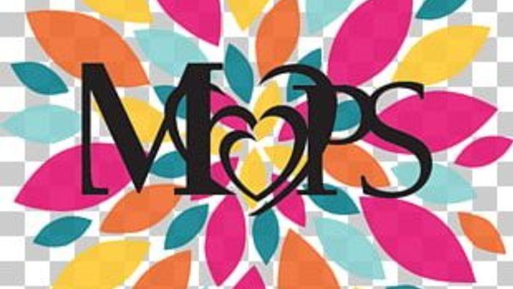 MOPS Avon logo image