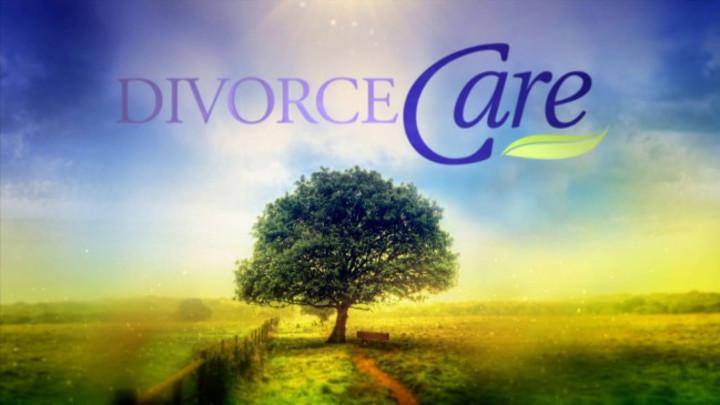 NFW | Divorce Care | Fall 2019 logo image