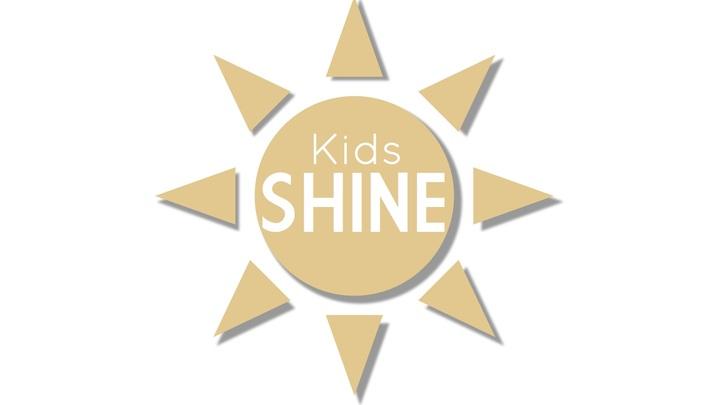 Kids SHINE logo image
