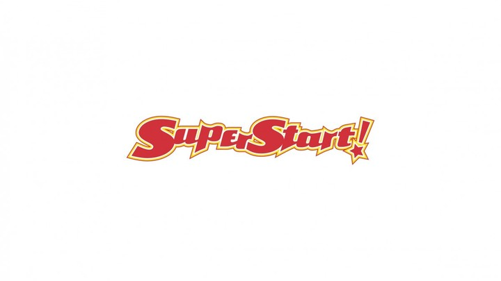 Outbreak's SuperStart! Retreat logo image