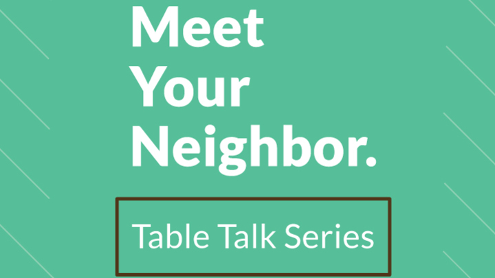 Table Talk Three logo image