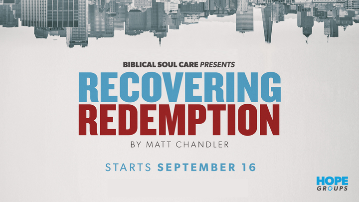 Hope Group: Recovering Redemption logo image