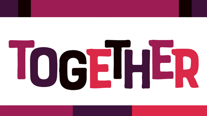 Let's Do This Together logo image