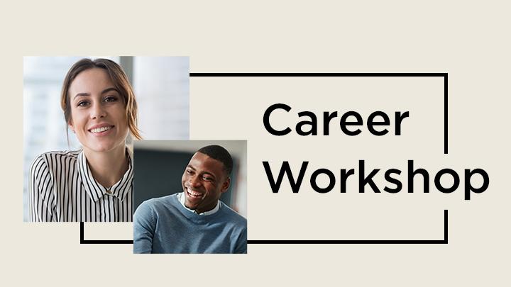 Career Workshop logo image