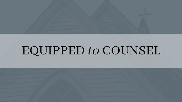 Equipped to Counsel logo image