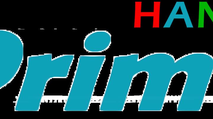 Loving HANDS Prime logo image