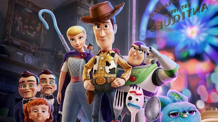 Toy Story PD Day Camp - January 31st, 2020 logo image