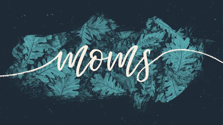 moms Fall 2019 logo image