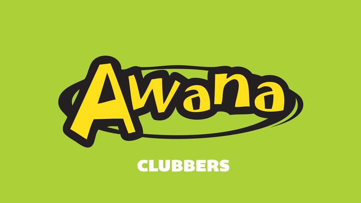 Awana 2019/2020 logo image