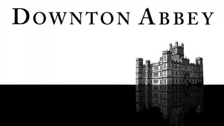 Downton Abbey - Grace Women Private Viewing logo image