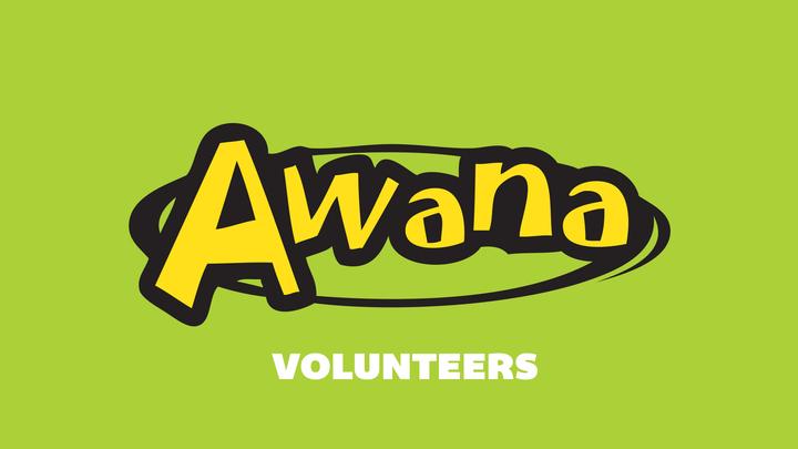Awana Leaders 2019/2020 logo image