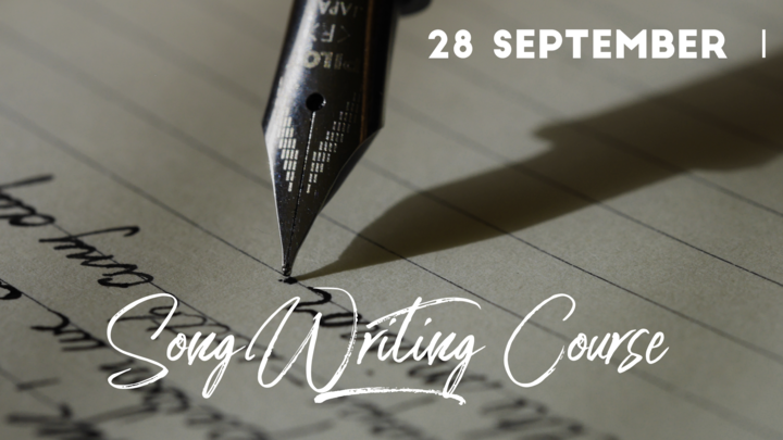 Song Writing Course logo image