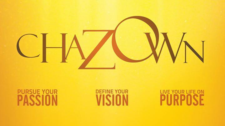 Chazown logo image