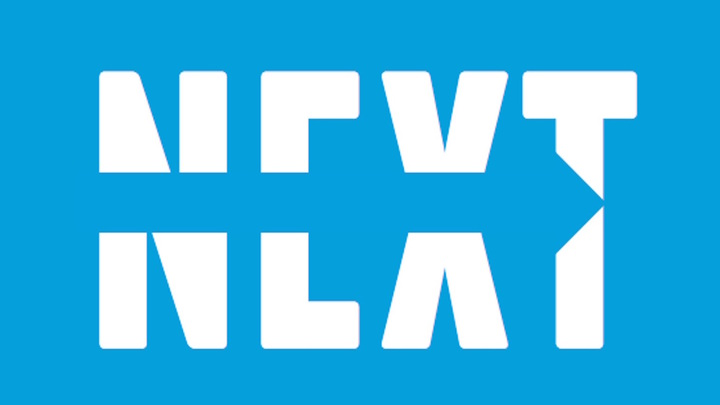 NEXT Class: September 15th logo image