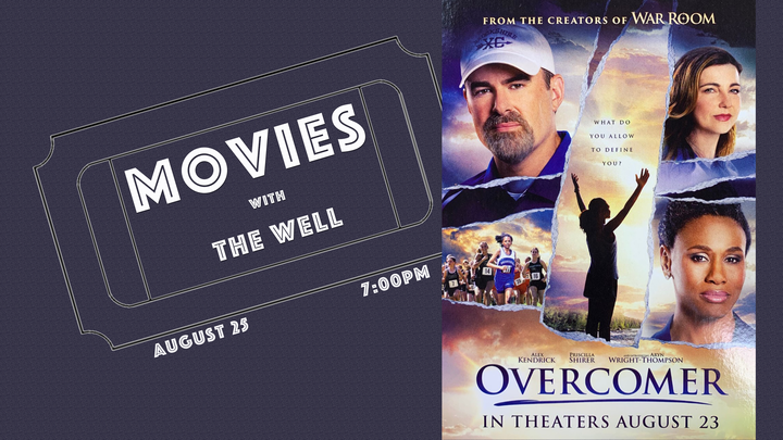 Movie Night with The Well logo image